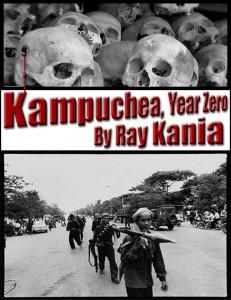 Kampuchea Year Zero