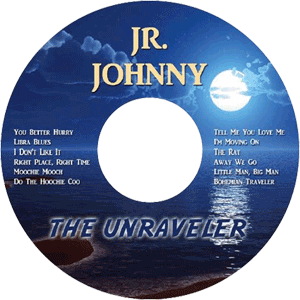 The Unraveler Label