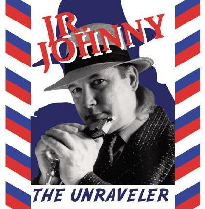 The Unraveler Front Cover