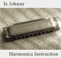 Harmonica Instruction CD