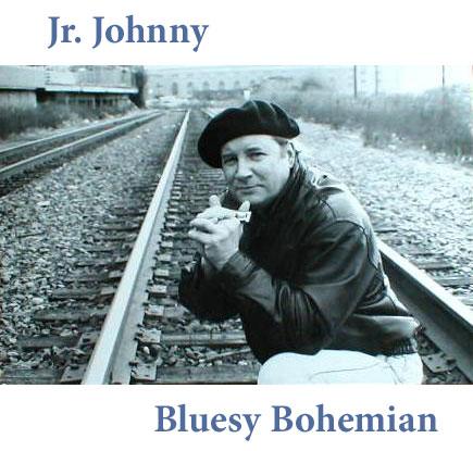 Bluesy Bohemian