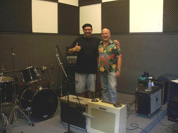 Rick + Brendan
